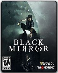 Black Mirror 2017 PC RePack от qoob