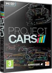 Project CARS 2017 PC RePack от xatab