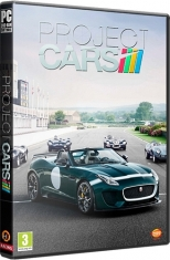 Project CARS 2017 PC Repack by nemos