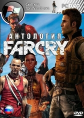 Far Cry Franchise 2004 - 2016 PC RePack