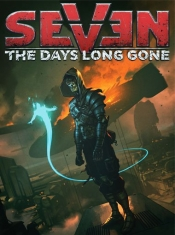 Seven The Days Long Gone 2017 PC Лицензия