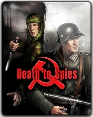 Death to Spies 2007 PC RePack от qoob