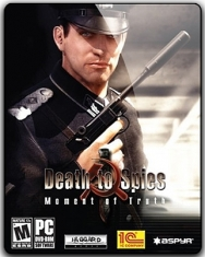 Death to Spies Moment of Truth 2009 PC qoob