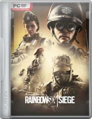 Tom Clancy's Rainbow Six Siege 2015 PC RePack от nemos