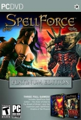 Spellforce Platinum Edition 2005 PC GOG