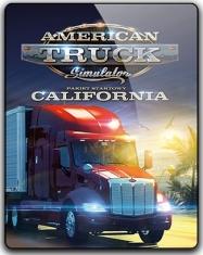 American Truck Simulator 2016 PC by qoob