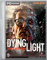 Dying Light The Following 2016 PC by nemos