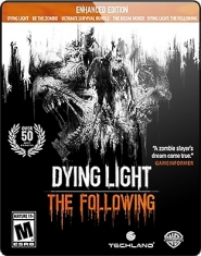 Dying Light The Following Enhanced Edition RePack от qoob
