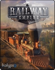 Railway Empire 2018 PC RePack от qoob