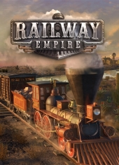 Railway Empire 2018 PC RePack от xatab