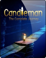 Candleman The Complete Journey 2018 PC RePack от qoob