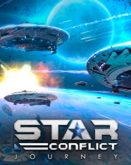 Star Conflict Journey 2013 PC Online-only