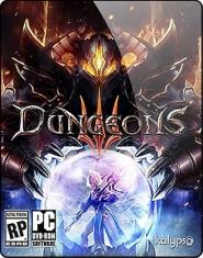 Dungeons 3 2017 PC RePack от qoob