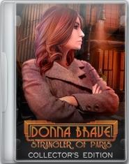 Донна Браве Парижский Душитель CE 2017 PC