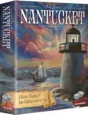 Nantucket 2018 PC Лицензия GOG