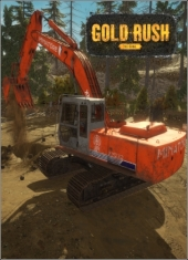Gold Rush The Game 2017 PC RePack от R.G. Catalyst
