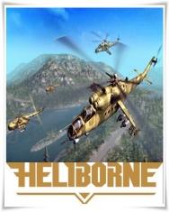 Heliborne 2017 PC Лицензия