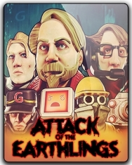 Attack of the Earthlings 2018 PC RePack от qoob