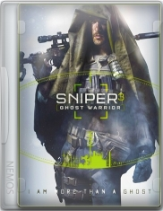 Sniper Ghost Warrior 3 2017 PC by nemos