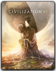 Sid Meier's Civilization VI Digital Deluxe 2016 PC RePack от qoob