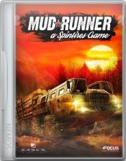 Spintires MudRunner 2017 PC RePack от nemos
