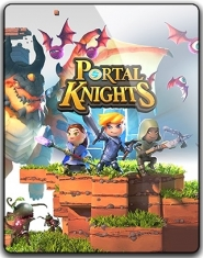 Portal Knights 2017 PC RePack от qoob