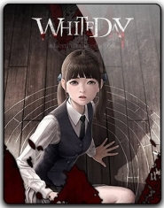 White Day A Labyrinth Named School 2017 PC RePack от qoob