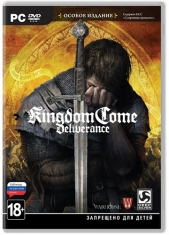 Kingdom Come Deliverance 2018 PC by xatab
