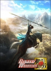 DYNASTY WARRIORS 9 2018 PC Лицензия