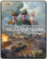 Sudden Strike 4 2017 PC RePack от qoob