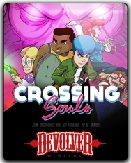 Crossing Souls 2018 PC RePack от qoob