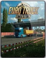 Euro Truck Simulator 2 2013 PC RePack от qoob
