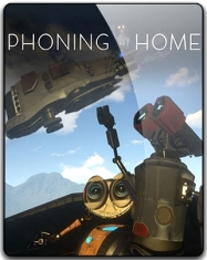 Phoning Home 2017 PC by qoob