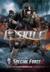 S.K.I.L.L. - Special Force 2