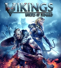 Vikings Wolves of Midgard 2017 PC RePack by xatab