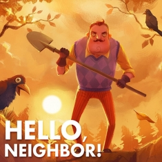 Hello Neighbor 2017 PC Лицензия