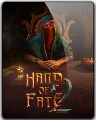 Hand of Fate 2 2017 PC RePack от qoob