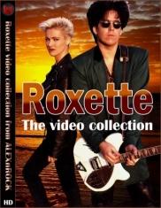 Roxette Видеоколлекция от ALEXnROCK 2018 mkv