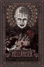 Hellraiser - Восставший из ада 1987 - 2018