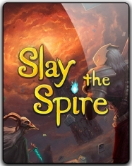 Slay the Spire 2017 PC RePack от qoob