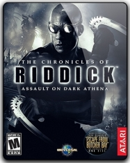 The Chronicles of Riddick 2009 PC RePack от qoob