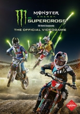 Monster Energy Supercross 2018 PC