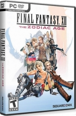 Final Fantasy XII The Zodiac Age 2018 PC