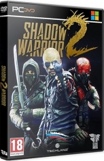 Shadow Warrior 2 Deluxe Edition 2016 PC GOG