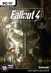 Fallout 4 2015 PC Steam-Rip Fisher