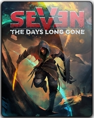 Seven The Days Long Gone 2017 PC RePack от qoob
