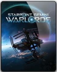 Starpoint Gemini Warlords 2017 PC RePack от qoob