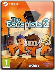 The Escapists 2 2017 PC RePack от qoob