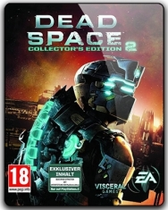 Dead Space 2 2011 PC RePack от qoob