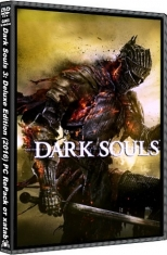Dark Souls 3 Deluxe Edition by xatab